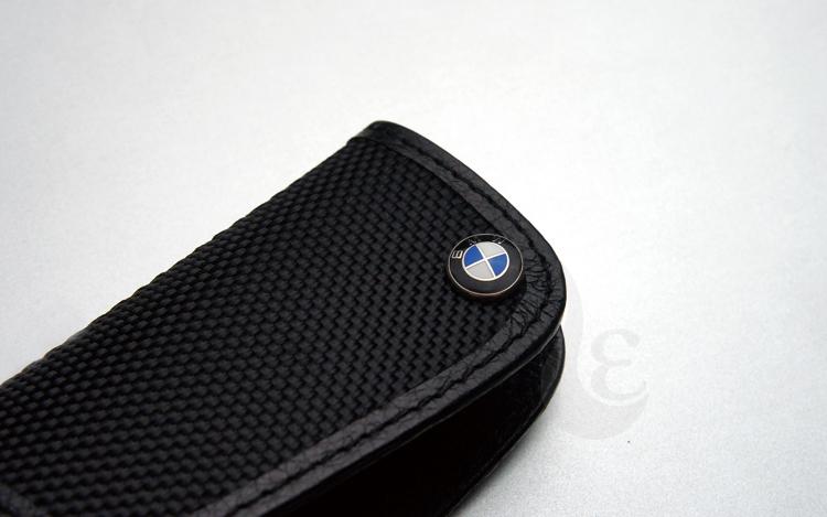 BMWキーホルダー